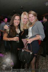Med Clubbing - Babenberger Passage - Do 15.12.2011 - 7