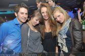 Club Fusion - Babenberger Passage - Fr 16.12.2011 - 10