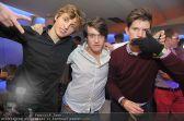 Club Fusion - Babenberger Passage - Fr 16.12.2011 - 11