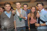 Club Fusion - Babenberger Passage - Fr 16.12.2011 - 22