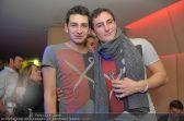Club Fusion - Babenberger Passage - Fr 16.12.2011 - 49