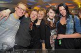 Club Fusion - Babenberger Passage - Fr 30.12.2011 - 22