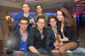 Club Fusion - Babenberger Passage - Fr 30.12.2011 - 8
