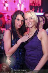 Partynacht - Platzhirsch - Mi 05.01.2011 - 20
