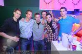 Klub - Platzhirsch - Fr 07.01.2011 - 10