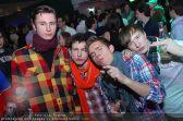 Klub - Platzhirsch - Fr 21.01.2011 - 3