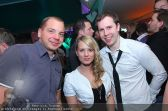 Klub Disko - Platzhirsch - Sa 22.01.2011 - 18