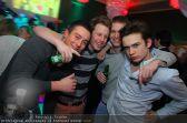 First - Platzhirsch - Do 27.01.2011 - 9
