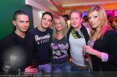 Klub - Platzhirsch - Fr 28.01.2011 - 31