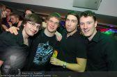 Klub Disko - Platzhirsch - Sa 29.01.2011 - 19
