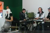 Klub - Platzhirsch - Fr 11.02.2011 - 23