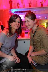 Klub - Platzhirsch - Fr 04.03.2011 - 15