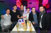 Klub - Platzhirsch - Fr 04.03.2011 - 2