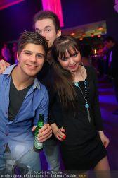 Klub - Platzhirsch - Fr 04.03.2011 - 22