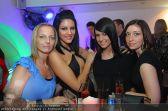 Klub - Platzhirsch - Fr 11.03.2011 - 12