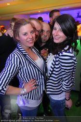 Klub - Platzhirsch - Fr 11.03.2011 - 16