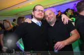 Klub - Platzhirsch - Fr 11.03.2011 - 17