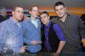 Klub - Platzhirsch - Fr 18.03.2011 - 16