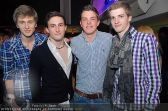 Klub Disko - Platzhirsch - Sa 26.03.2011 - 13
