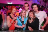 Klub Disko - Platzhirsch - Sa 02.04.2011 - 2
