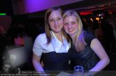 First - Platzhirsch - Do 07.04.2011 - 16