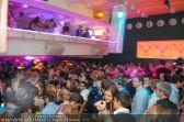 Klub Disko - Platzhirsch - Sa 09.04.2011 - 16