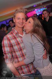 First - Platzhirsch - Do 14.04.2011 - 19