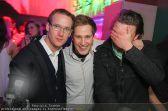 Klub - Platzhirsch - Fr 15.04.2011 - 15