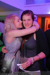 Klub - Platzhirsch - Fr 15.04.2011 - 18