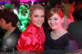 Klub Disko - Platzhirsch - Sa 16.04.2011 - 12