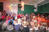 Klub Disko - Platzhirsch - Sa 16.04.2011 - 8