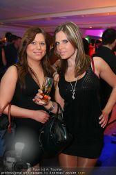 Klub - Platzhirsch - Fr 22.04.2011 - 17