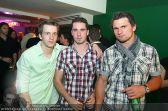 Klub - Platzhirsch - Fr 22.04.2011 - 25