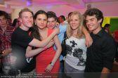 Klub Disko - Platzhirsch - Sa 28.05.2011 - 11