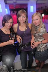 First - Platzhirsch - Do 09.06.2011 - 14