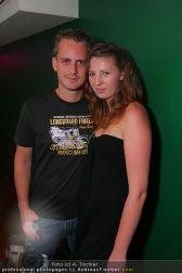 First - Platzhirsch - Do 16.06.2011 - 24