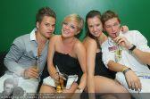Klub - Platzhirsch - Fr 17.06.2011 - 8