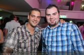 Klub Disko - Platzhirsch - Sa 18.06.2011 - 20