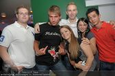 Klub - Platzhirsch - Fr 24.06.2011 - 22