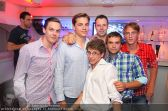 Klub - Platzhirsch - Fr 08.07.2011 - 17