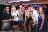 Klub - Platzhirsch - Fr 08.07.2011 - 20