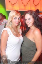 Klub Disko - Platzhirsch - Sa 09.07.2011 - 12