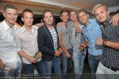 Klub - Platzhirsch - Fr 15.07.2011 - 13