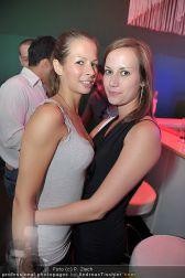 Klub - Platzhirsch - Fr 15.07.2011 - 17