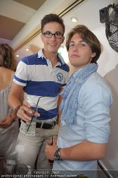 Klub - Platzhirsch - Fr 15.07.2011 - 18