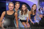 Klub - Platzhirsch - Fr 15.07.2011 - 7