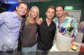Klub - Platzhirsch - Fr 15.07.2011 - 9