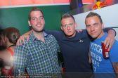 Klub Disko - Platzhirsch - Sa 16.07.2011 - 7