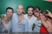 Klub Disko - Platzhirsch - Sa 16.07.2011 - 9