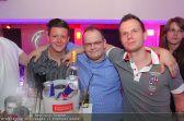 Klub - Platzhirsch - Fr 29.07.2011 - 13